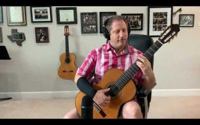 New Video! Esteve Alegria Cedar