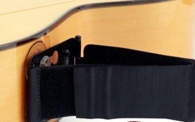 Posa Professional Guitar Support (3c)