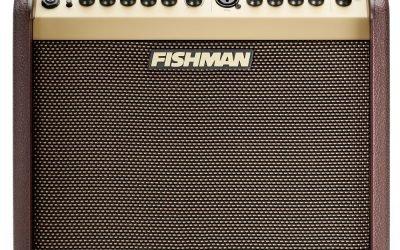 Fishman Loudbox Mini – 60 Watt Amplifier
